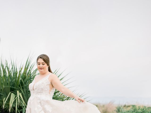 Matthew and Jennifer's Wedding in Hilton Head Island, South Carolina 22