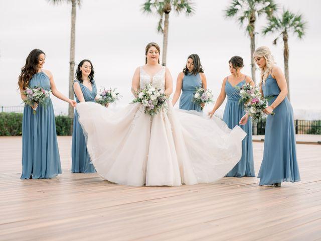Matthew and Jennifer's Wedding in Hilton Head Island, South Carolina 24