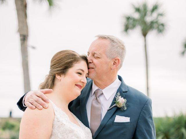 Matthew and Jennifer's Wedding in Hilton Head Island, South Carolina 28