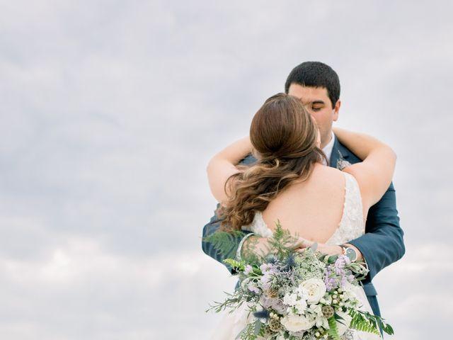 Matthew and Jennifer's Wedding in Hilton Head Island, South Carolina 2