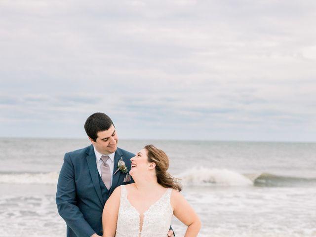 Matthew and Jennifer's Wedding in Hilton Head Island, South Carolina 43