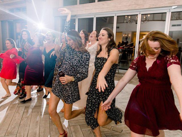 Matthew and Jennifer's Wedding in Hilton Head Island, South Carolina 54