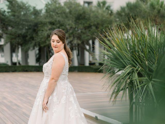 Matthew and Jennifer's Wedding in Hilton Head Island, South Carolina 23