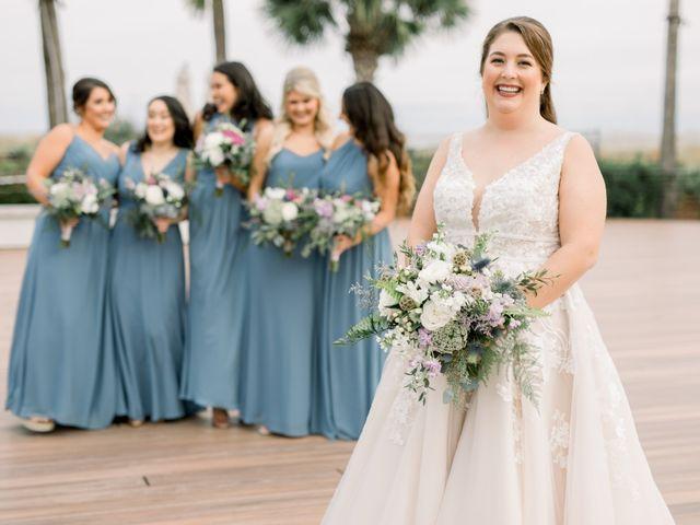 Matthew and Jennifer's Wedding in Hilton Head Island, South Carolina 25