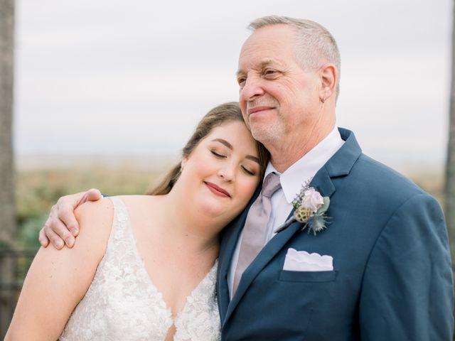 Matthew and Jennifer's Wedding in Hilton Head Island, South Carolina 27