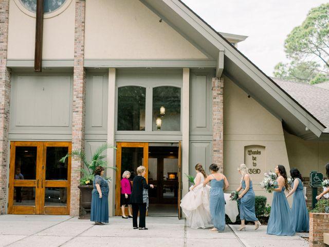 Matthew and Jennifer's Wedding in Hilton Head Island, South Carolina 29