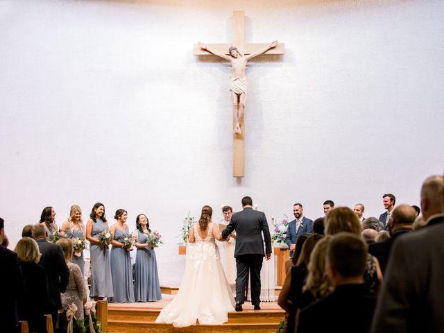 Matthew and Jennifer's Wedding in Hilton Head Island, South Carolina 33