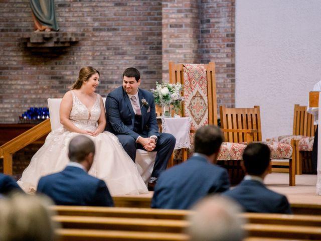 Matthew and Jennifer's Wedding in Hilton Head Island, South Carolina 36