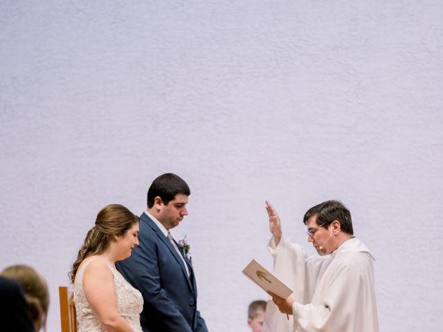 Matthew and Jennifer's Wedding in Hilton Head Island, South Carolina 37