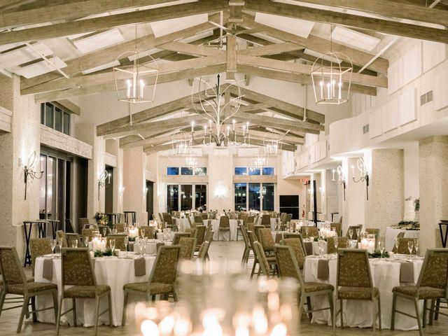 Matthew and Jennifer's Wedding in Hilton Head Island, South Carolina 44