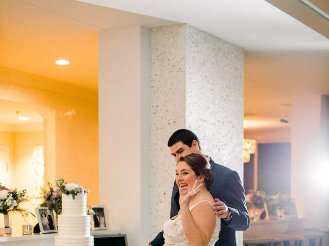 Matthew and Jennifer's Wedding in Hilton Head Island, South Carolina 50