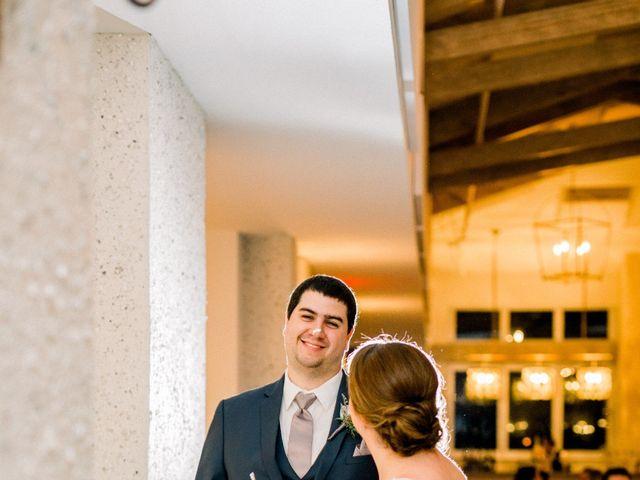 Matthew and Jennifer's Wedding in Hilton Head Island, South Carolina 51