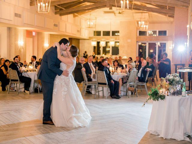 Matthew and Jennifer's Wedding in Hilton Head Island, South Carolina 52
