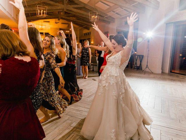 Matthew and Jennifer's Wedding in Hilton Head Island, South Carolina 55