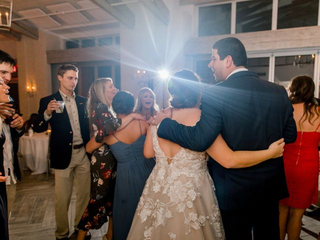 Matthew and Jennifer's Wedding in Hilton Head Island, South Carolina 56