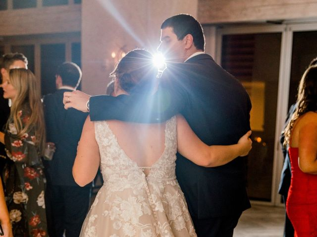 Matthew and Jennifer's Wedding in Hilton Head Island, South Carolina 57