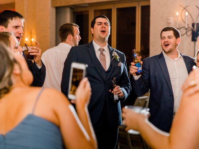 Matthew and Jennifer's Wedding in Hilton Head Island, South Carolina 58