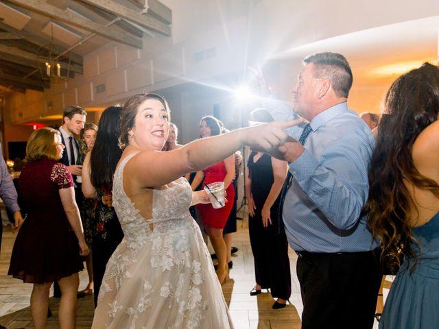 Matthew and Jennifer's Wedding in Hilton Head Island, South Carolina 59