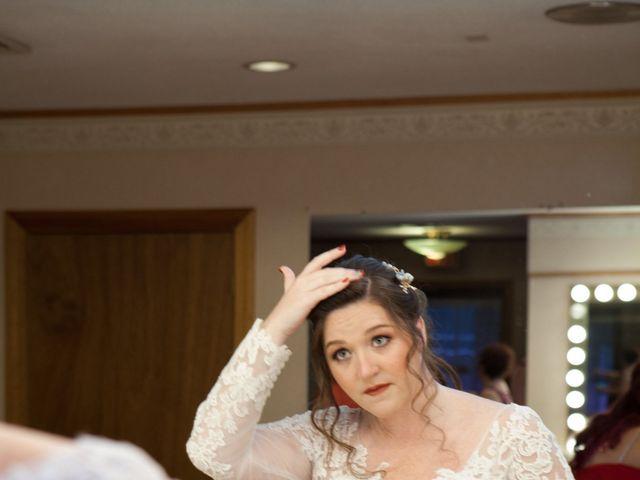 Tony and Kim's Wedding in Agawam, Massachusetts 5