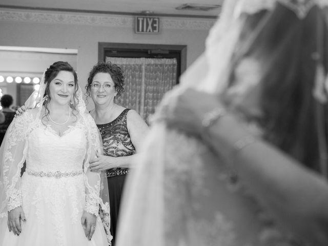 Tony and Kim's Wedding in Agawam, Massachusetts 7