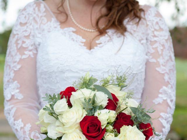 Tony and Kim's Wedding in Agawam, Massachusetts 10
