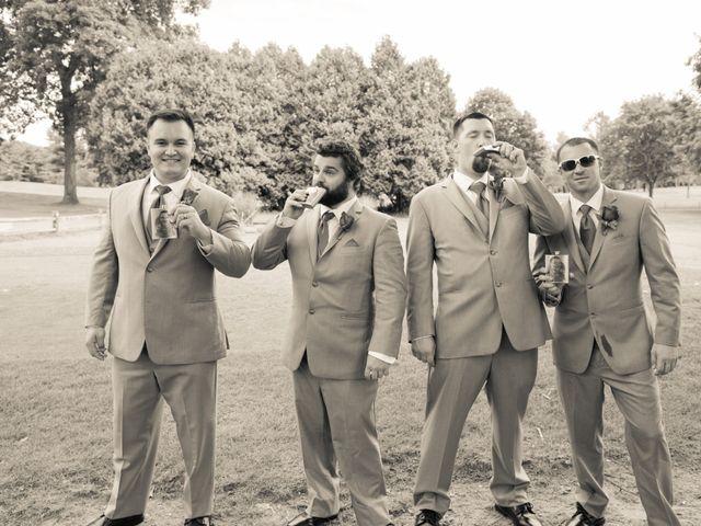 Tony and Kim's Wedding in Agawam, Massachusetts 18