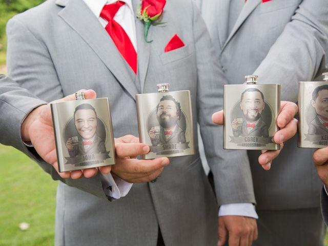 Tony and Kim's Wedding in Agawam, Massachusetts 19