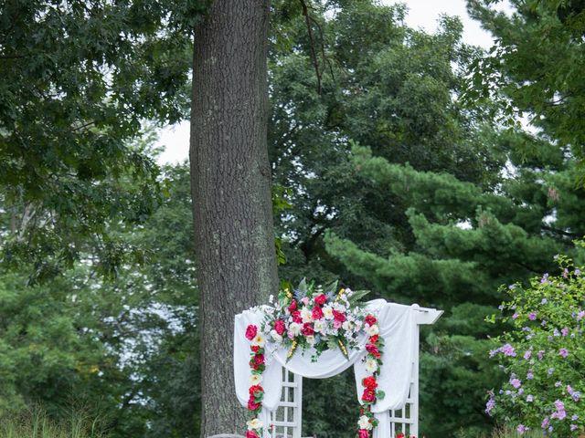Tony and Kim's Wedding in Agawam, Massachusetts 25