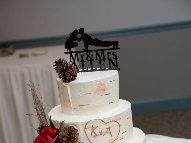 Tony and Kim's Wedding in Agawam, Massachusetts 61