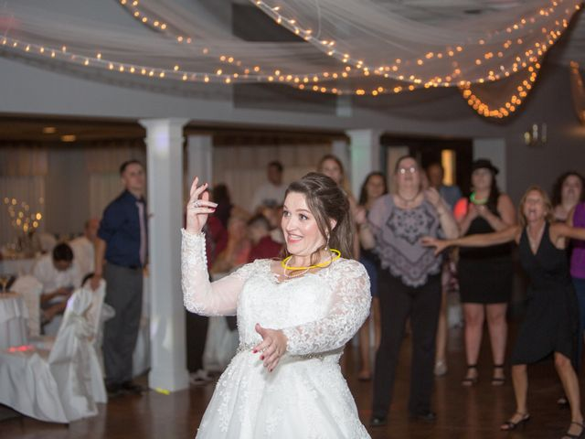 Tony and Kim's Wedding in Agawam, Massachusetts 66