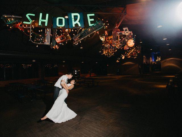 Dave and Ashley's Wedding in Scranton, Pennsylvania 2