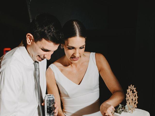 Dave and Ashley's Wedding in Scranton, Pennsylvania 7