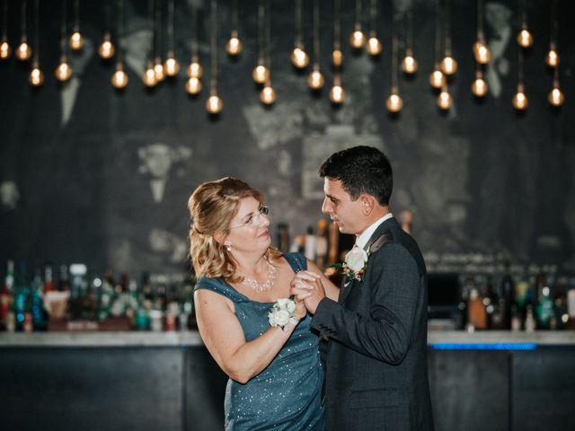 Dave and Ashley's Wedding in Scranton, Pennsylvania 9