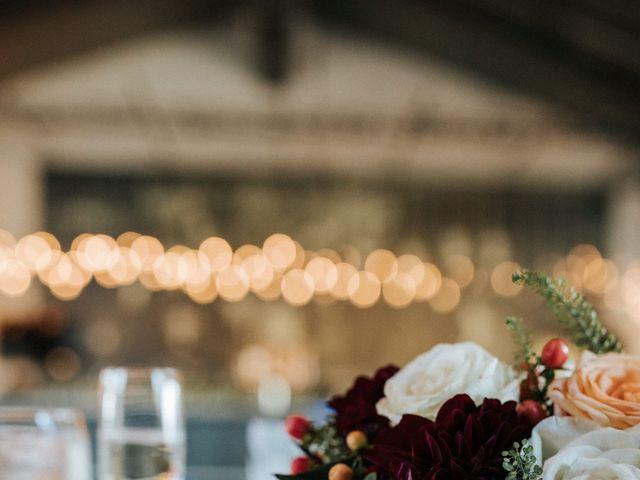Dave and Ashley's Wedding in Scranton, Pennsylvania 19