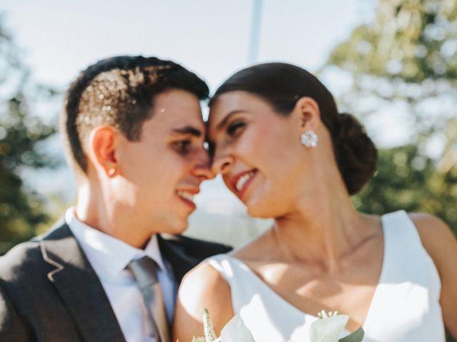 Dave and Ashley's Wedding in Scranton, Pennsylvania 27