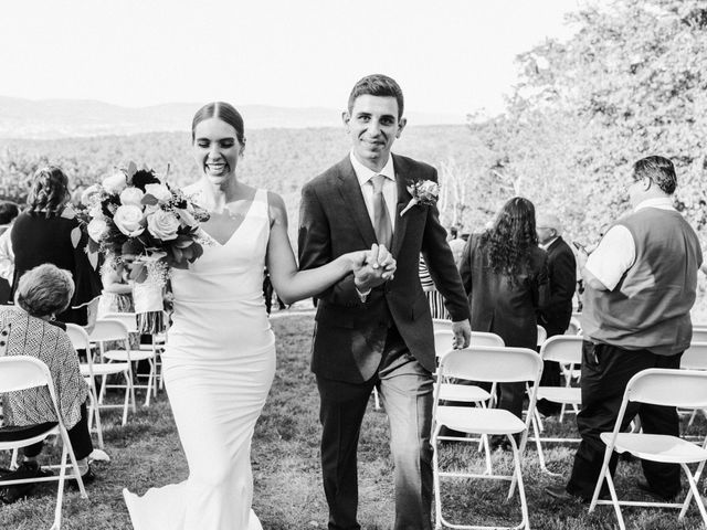 Dave and Ashley's Wedding in Scranton, Pennsylvania 29
