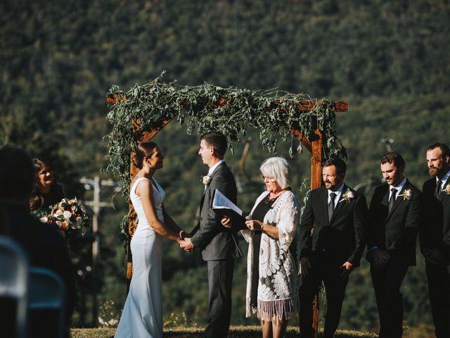 Dave and Ashley's Wedding in Scranton, Pennsylvania 32