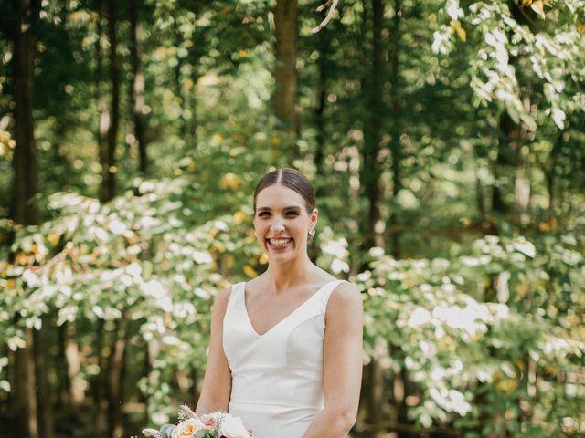 Dave and Ashley's Wedding in Scranton, Pennsylvania 57