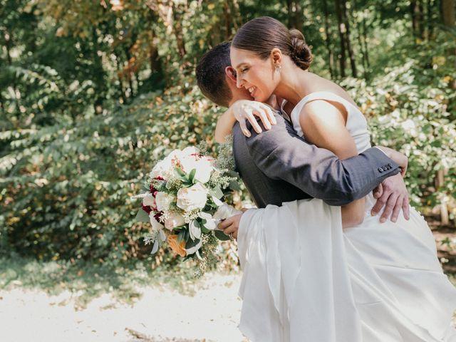 Dave and Ashley's Wedding in Scranton, Pennsylvania 1