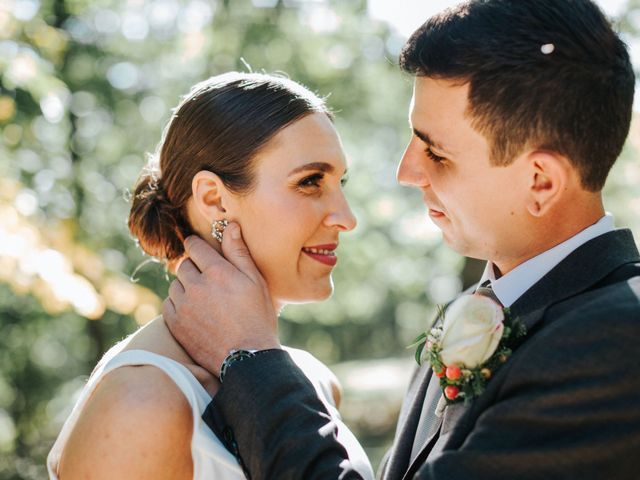 Dave and Ashley's Wedding in Scranton, Pennsylvania 66