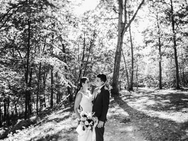 Dave and Ashley's Wedding in Scranton, Pennsylvania 67