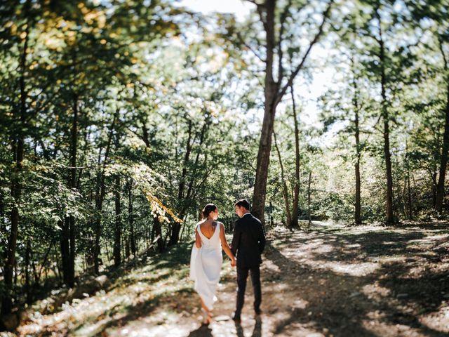 Dave and Ashley's Wedding in Scranton, Pennsylvania 68