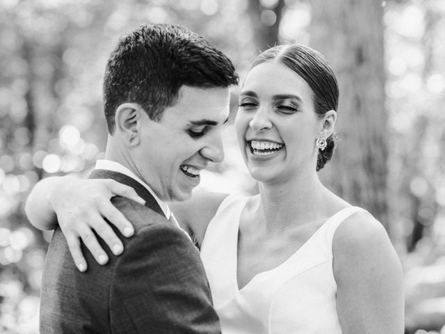 Dave and Ashley's Wedding in Scranton, Pennsylvania 72