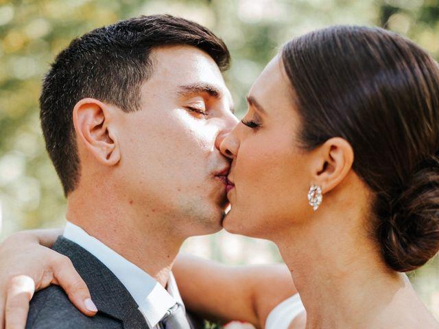 Dave and Ashley's Wedding in Scranton, Pennsylvania 73