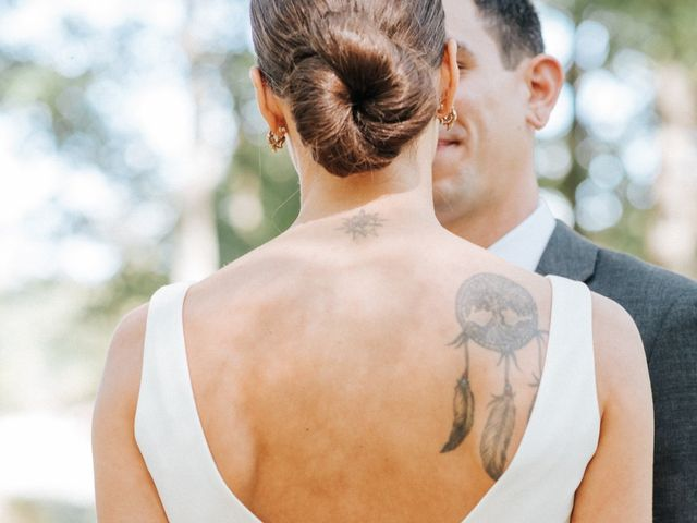 Dave and Ashley's Wedding in Scranton, Pennsylvania 76