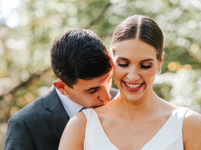 Dave and Ashley's Wedding in Scranton, Pennsylvania 78