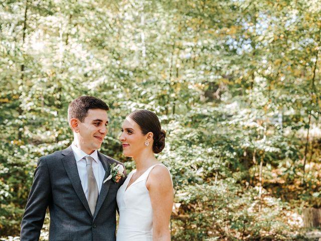 Dave and Ashley's Wedding in Scranton, Pennsylvania 79