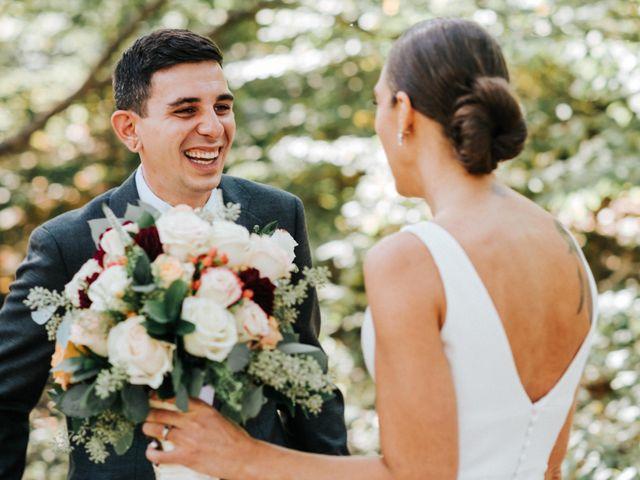 Dave and Ashley's Wedding in Scranton, Pennsylvania 83