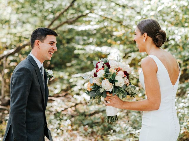Dave and Ashley's Wedding in Scranton, Pennsylvania 84
