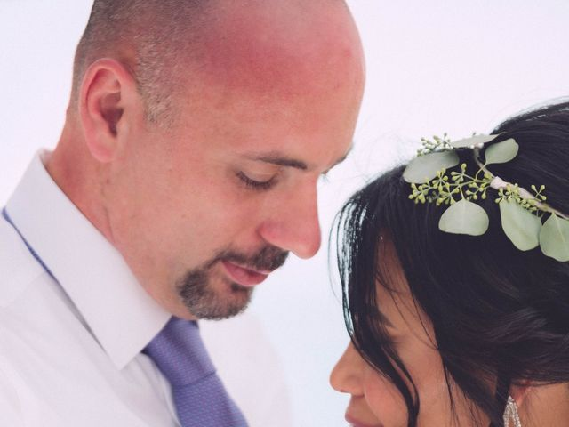 Brian and Jenny's Wedding in Union City, California 3